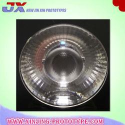 高精度透明 PMMA / PC/PP 部品射出金型 / 金型 / 成形品のエクスポート