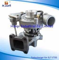Авто деталей двигателя для Toyota 2L-T CT20 17201-54060