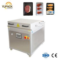 Emballage sous vide automatique de la peau/Pack/Emballage pour la viande de poulet de la machine pêcher la crevette Sea Food