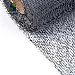 Malla de fibra de vidrio recubierto de PVC Pantalla de insectos de la ventana