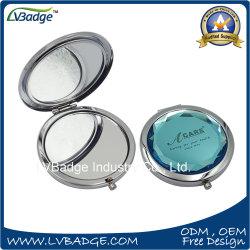 Стильный макияж Pocket компактный косметические зеркала заднего вида