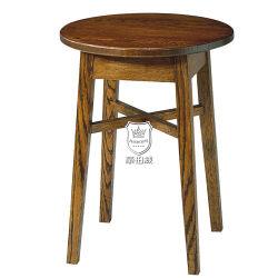 Coloration légèrement altéré finition chêne moyen Table à manger en bois Designs