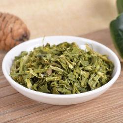I Veggies disidratati massa di verdure liofilizzati sani hanno liofilizzato gli spinaci