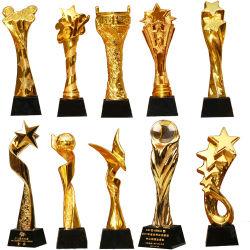 Индивидуальные премии металла трофей Crystal праздник подарок сувенир