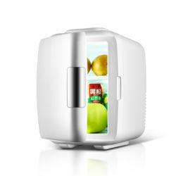 Refroidissement électrique Mini-bar frigo de couleur noire Mini réfrigérateur
