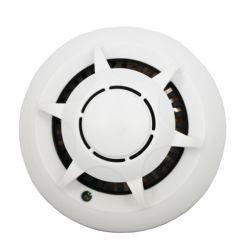 Высокое качество WiFi Nanny Cam HD 1080P монитор дымовой извещатель малыша камеры (WC004)