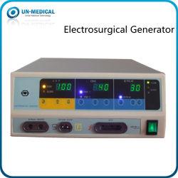 أداة المستشفى خمسة أوضاع عمل وحدة الجراحة الكهربائية منخفضة التكلفة