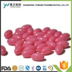 De anti-oxyderende Distel Softgel van de Melk van het Product om het Vet van het Bloed te verminderen