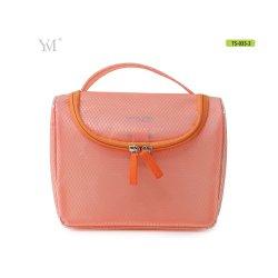 Commerce de gros Hot Sale Types Eco transparent de promotion de la beauté EVA Sac de cosmétiques