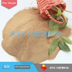 Naftaleno Sulfonato de formaldeído Ues para cimento