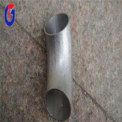 T del tubo dell'acciaio legato di P5 P9