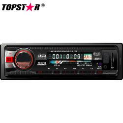 Jugador de MP3 fijo del coche de la radio de coche de Indash del panel