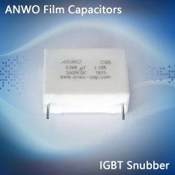 Inverseur de soudage à haute tension CBB IGBT15 Condensateurs film sh