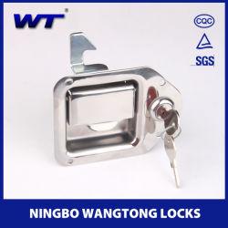 En acier inoxydable de haute sécurité Wangtong Boîte à outils de blocage du chariot