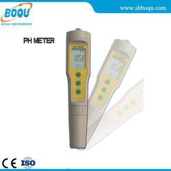 고품질 Pocket-Size 물 ph-미터 pH-3 디지털 ph-미터