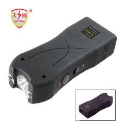 2milhões de volts de pequenas armas imobilizadoras de legítima defesa (TW-398) com luz de flash