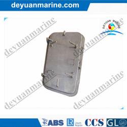 Portello d'acciaio resistente agli agenti atmosferici marino/paratia stagna d'acciaio per la barca
