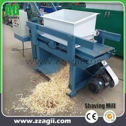 La technologie de pointe Making Machine copeaux de bois de copeaux de bois de pin de la machine
