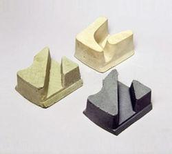 A magnesite de Frankfurt polimento e abrasivos de moagem de laje de mármore e calcário polimento do Painel