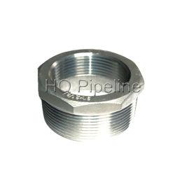 ANSI/DIN/BS 304/316 из нержавеющей стали резьбовой фитинг - Шестигранные втулки