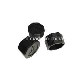 注入によって形成されるプラスチックTねじボルトナットカバーおよび帽子/ねじボルトおよび蝶ナット