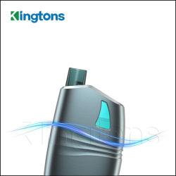 Bateau Vape des best-sellers d'Alibaba de batterie de Kingtons Vape pour la mémoire de Vape