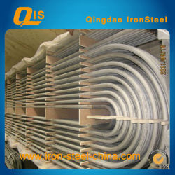 Tp316L U изгиба трубы из нержавеющей стали для теплообменника