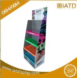 Affichage du papier Carton Carton d'affichage empilable pour la papeterie