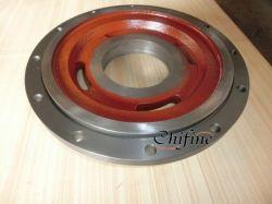 伝達変速機のために鋳物場の金属または鋼鉄かねずみ鋳鉄の/Greyの鉄の/Castの鉄か機械で造るか、または延性がある鉄のシェル型または砂型で作る