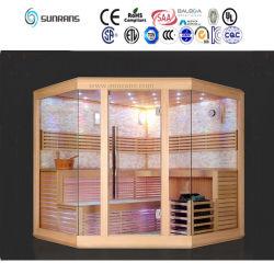 Banheira Sauna a vapor, sauna a vapor chuveiro combinação (SR1D001)