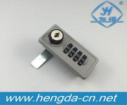 Yh9236 Armário de 4 dígitos de bloqueio do came Digital W/chaves para a empresa recordações Locker