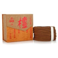 Het afdrukken van Verpakkende Doos voor mug-Afstotende Wierook