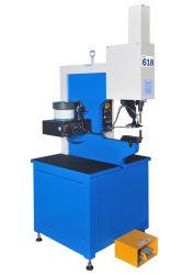 Macchina di inserimento di elementi di fissaggio idraulici (RS-618-Auto)