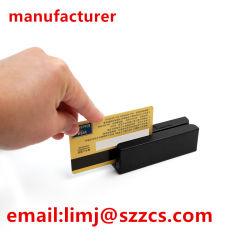 Msr 90 USB-kleinster programmierbarer magnetischer Leser
