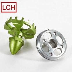 CNC تشغيل الماكينات لاث، جزء الإطار الاحتياطي التلقائي لمطاحن CNC، كباس موتور الميكنة CNC المخصص