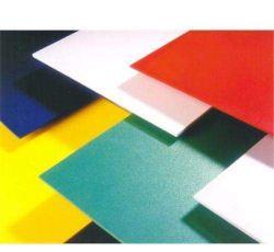 Painéis de parede colorizado Placa de espuma de PVC