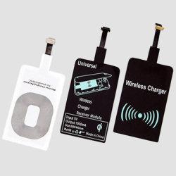 보편적인 무선 충전기 수신기, 자기 카드 무선 비용을 부과 수신기
