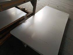 304/304L /316L/321/310S/904L/201 2b Ss van de Oppervlakte de Plaat/het Blad van het Metaal van het Roestvrij staal