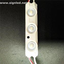 DC12V 1,2 W2835 SMD Carta Canal luz posterior do módulo LED