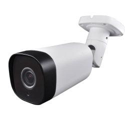 5.0 ميجا بكسل سوني نظام مراقبة التصوير السريع Starlight WDR كاميرا مقاومة للمياه مع زجاج أسود أكريليك