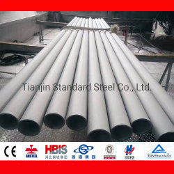 ASTM A269 309 309S Бесшовная труба из нержавеющей стали