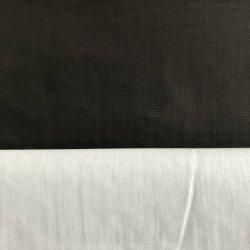 320d в полной мере глухой нейлоновой ткани с Taslon Млечный покрытие для швейной промышленности, подушки безопасности