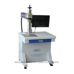 Commerce de gros 20W 30W 50W Machines de marquage laser à fibre pour le métal