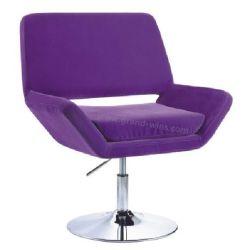 Ocio estructura moderna silla silla de salón Muebles de Salón sillón