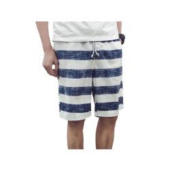 Image de marque personnalisée Mens Cheap coton Chino Shorts