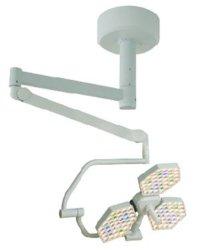 (MS-ELC3A) Ajuste de temperatura de color LED de funcionamiento operativo Shadowless luz quirúrgica