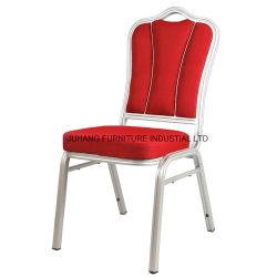 Neues Modell, Rückseite Aus Aluminium, Stuhl