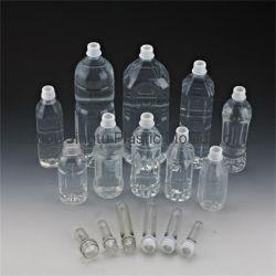Kristallener Mund-Flaschen-Embryo verwendet als heiße Getränk-Flasche