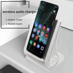 عادة [10و] [قي] [مولتيفونكأيشن] ذكيّ [موبيل فون] سريعة لاسلكيّة شاحنة مع لاسلكيّة [بلوتووث] المتحدث, [تف] [مب3] [مب4] لاعب وسائل سمعيّة صوت المتحدث