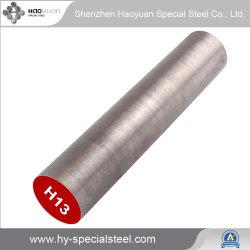 고품질 강철 물자 강철 Round&Rod 바 1.2344/AISI H13/JIS SKD61